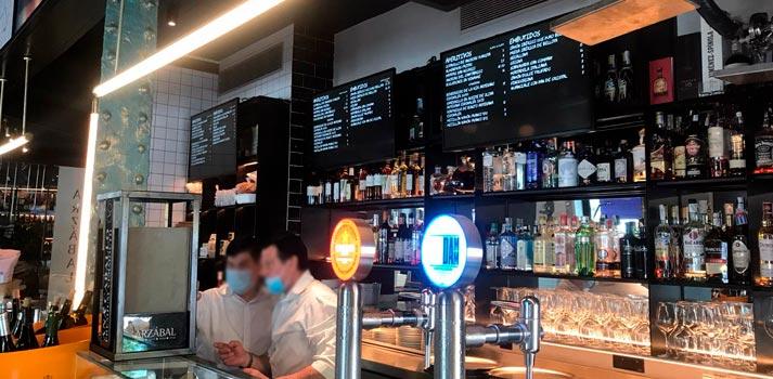Pantallas-implementadas-menu-board-Deneva-Grupo-Arzabal