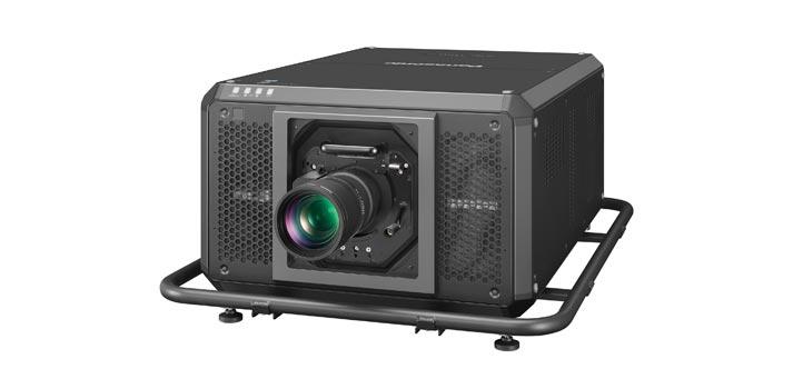 Proyector RQ50K de Panasonic
