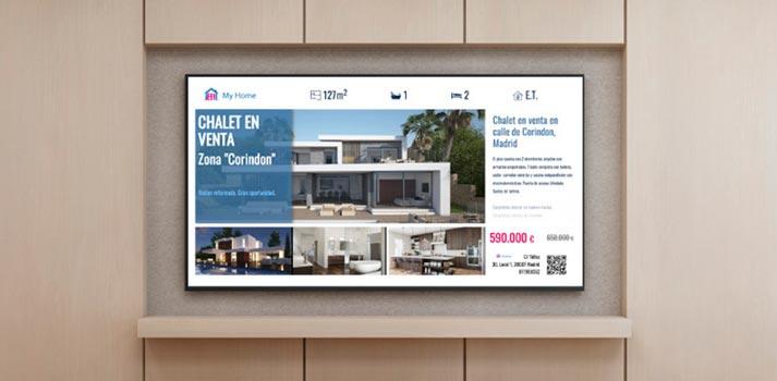 Sistema Movilok para Agencias Inmobiliarias