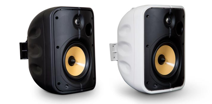 Altavoces BSP1000 de Bluesound Professional