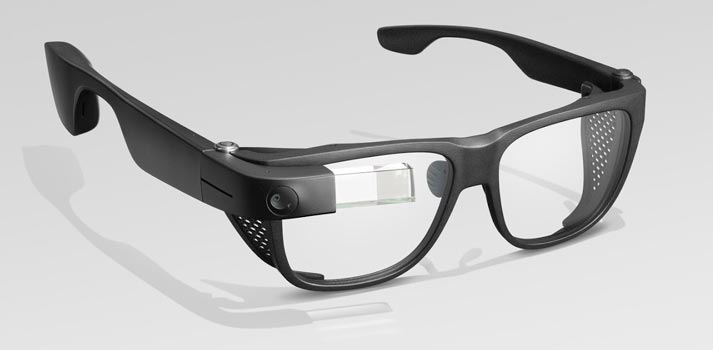 Equipo distribuido por Tech Data: Google Glass Enterprise Edition 2
