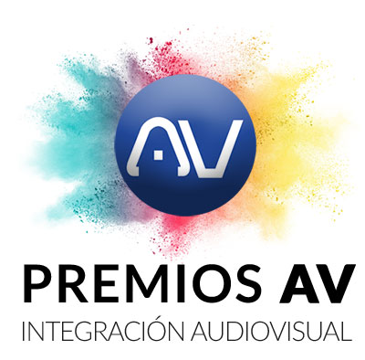Premios AV Integración 2020