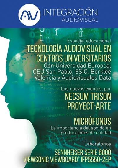 Especial Educacional en AV Integración