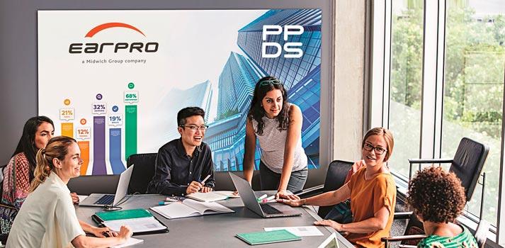 Imagen recurso - Acuerdo entre EarPro y PPDS