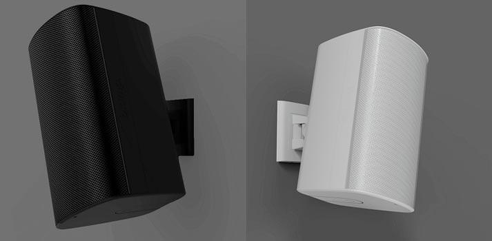 Nueva serie de altavoces Desono EX de Biamp
