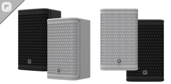 Cajas acústicas BS-208 y BS-208W de Optimus