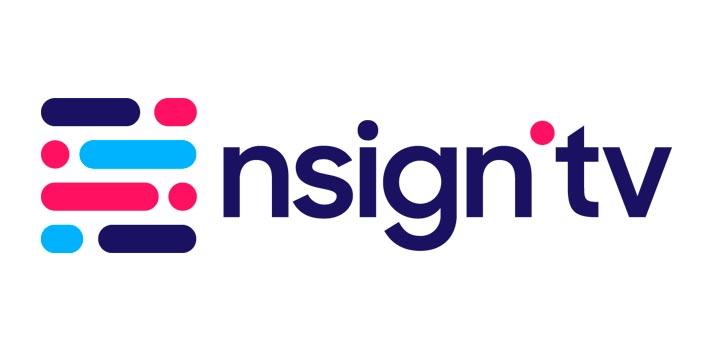 Logotipo de nsign.tv