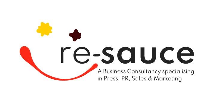 Logo of Re-Sauce (2021)
