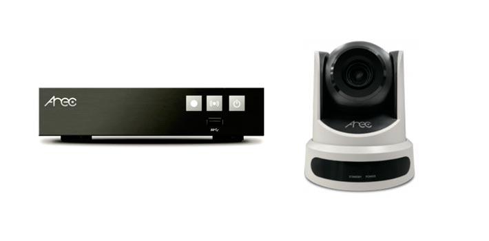 AREC lanza dos nuevos productos