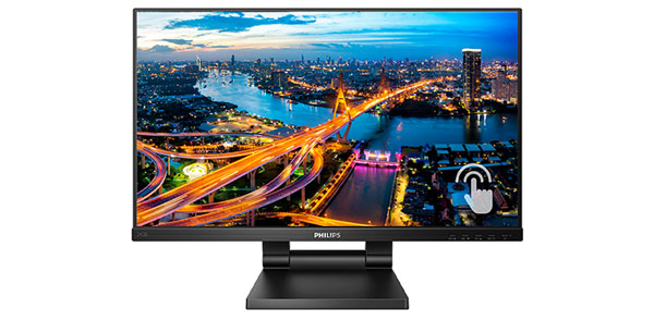 Monitor táctil Philips 242B1TC