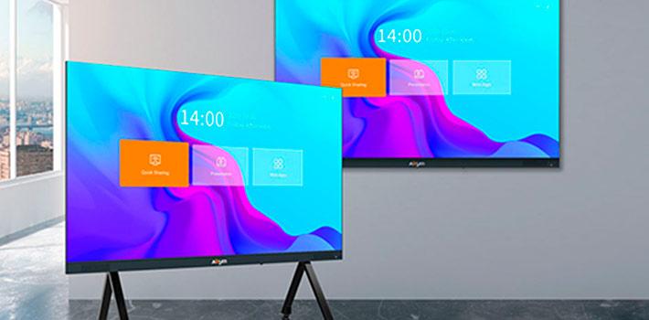 Absen presenta su nueva gama de pantallas Absenicon 3.0