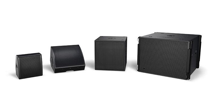 Bose amplía su gama de altavoces multipropósito AMM