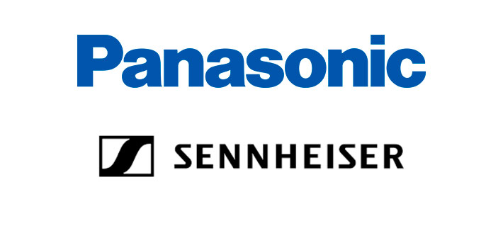 Sennheiser equipa el seguimiento por voz de cámaras PTZ de Panasonic