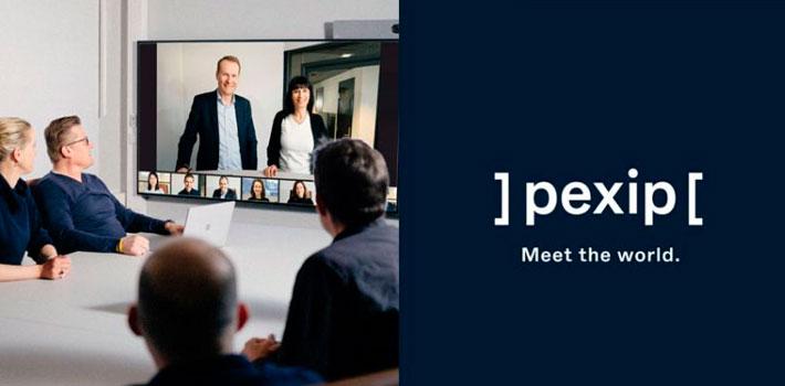Pexip anuncia su colaboración con NVIDIA