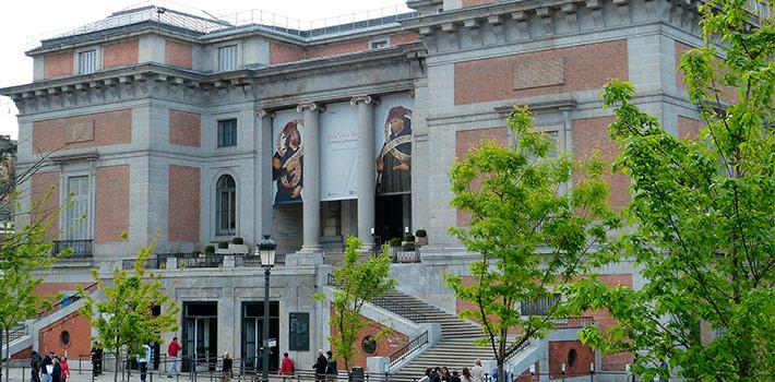 Samsung celebra sus 8 años en el Museo del Prado con una exposición permanente
