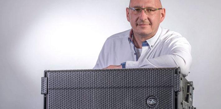 DAS Audio abre nueva filial en Alemania