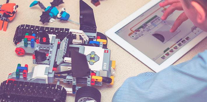 La Fundación Everis organiza TechGame, las olimpiadas infantiles online de tecnología