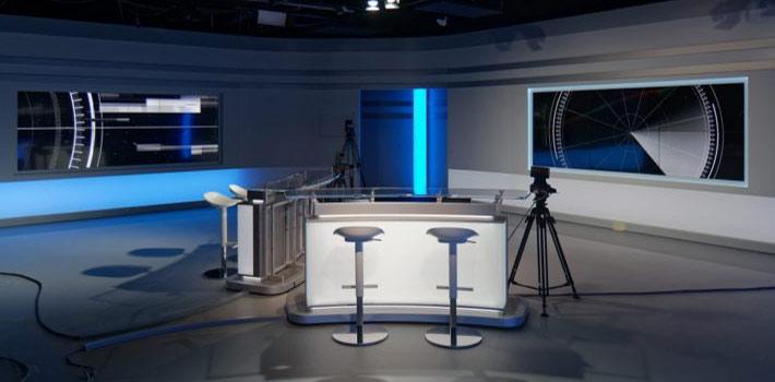 Philips instala su tecnología video-wall para el canal suizo La Télé