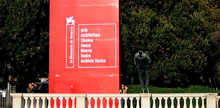 Las experiencias inmersivas de Avanzia se embarcan en La Biennale di Venezia