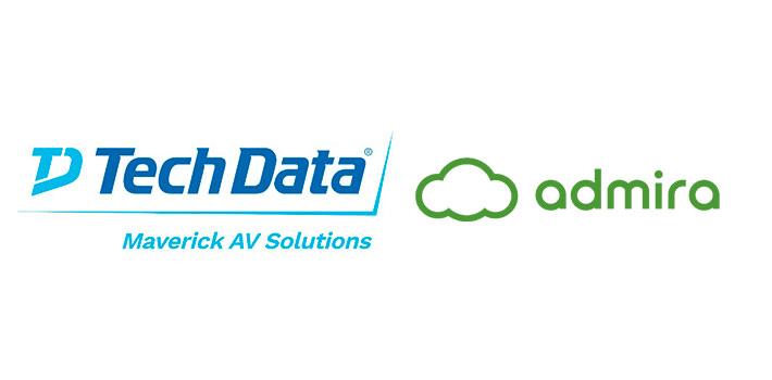 Maverick AV Solutions incorpora Admira a su catálogo de Smart Signage