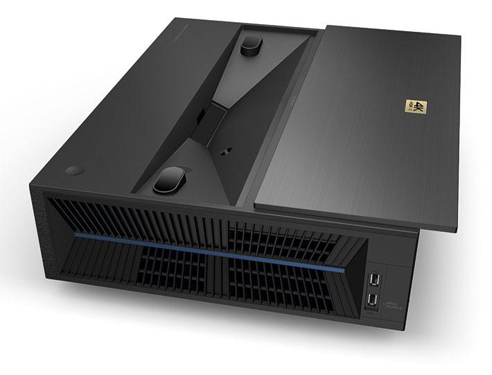 Benq V6050 Laser TV